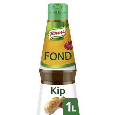 Knorr Garde d'Or Kippenfond 1L -