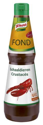 Knorr Garde d'Or Schaaldierenfond -