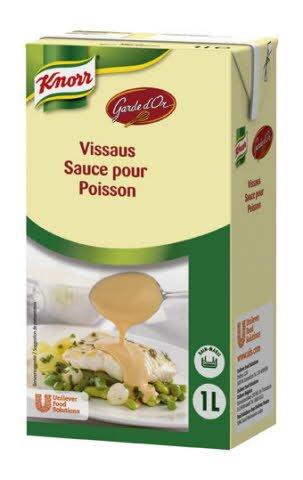 Knorr Garde d'Or Vis Saus 1L