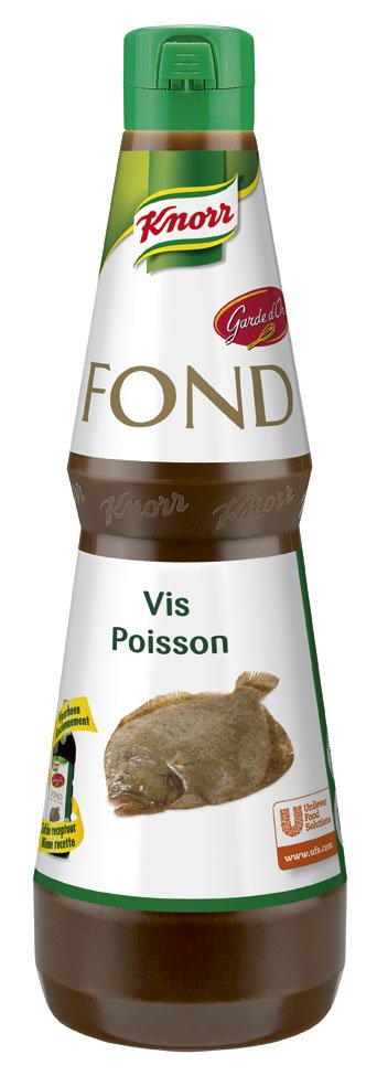 Knorr Garde d'Or Visfond 1L
