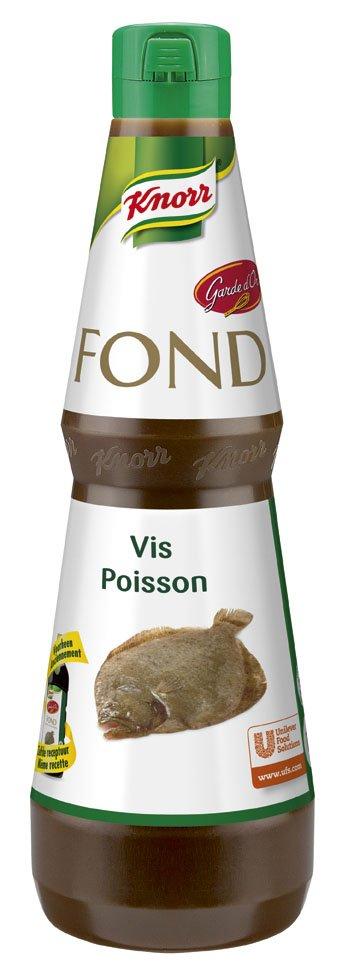 Knorr Garde d'Or Visfond