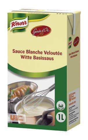 Knorr Garde d'Or Witte Basissaus 1L