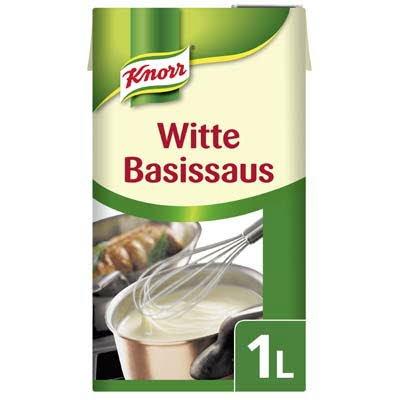 Knorr Garde d'Or Witte Basissaus 1L -