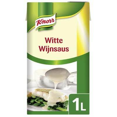 Knorr Garde d'Or Witte Wijn Saus 1L -