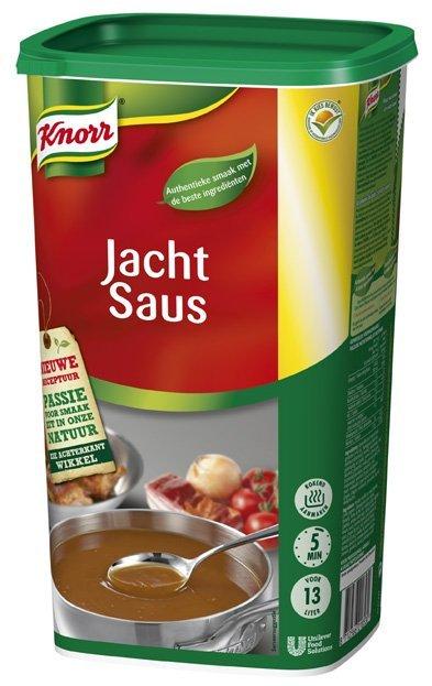 Knorr Jacht Saus Poeder 13L