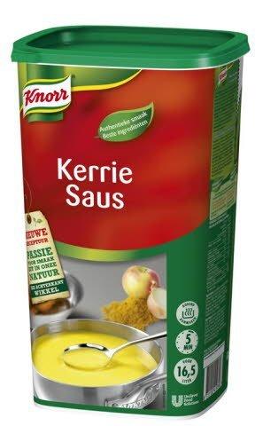 Knorr Kerrie Saus Poeder 16,5L