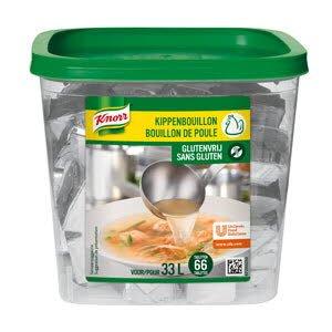 Knorr Kippenbouillon tabletten