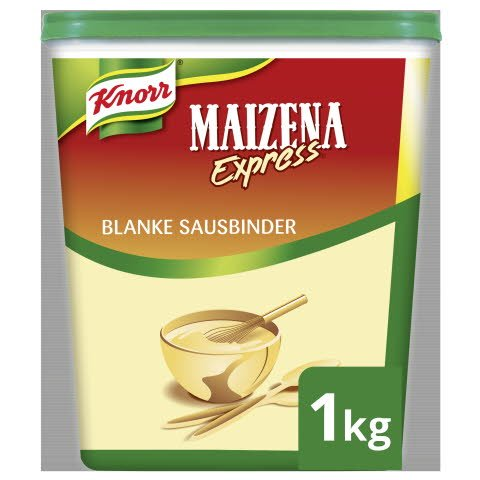 Knorr Maizena Express Blank 1kg -