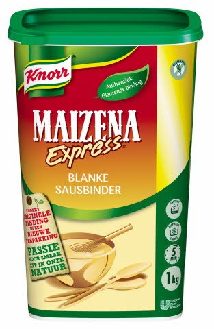 Knorr Maizena Express Blank