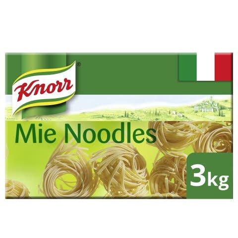 Knorr Mie Noodles 3kg -
