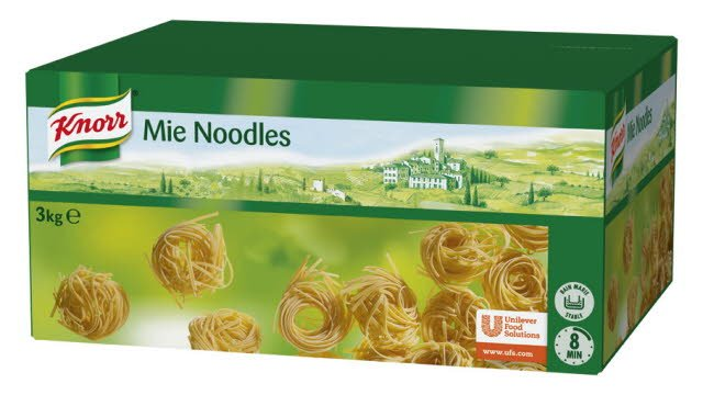 Knorr Mie Noodles