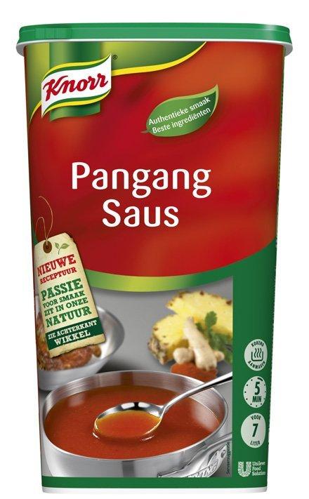 Knorr Pangang Saus Poeder 7L
