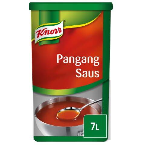 Knorr Pangang Saus Poeder 7L -