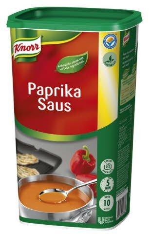 Knorr Paprikasaus