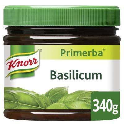 Knorr Primerba Basilicum 340g -