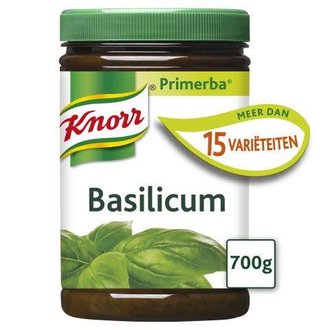 Knorr Primerba Basilicum 700g