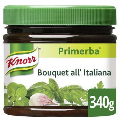 Knorr Primerba Bouquet all'Italiana 340g -