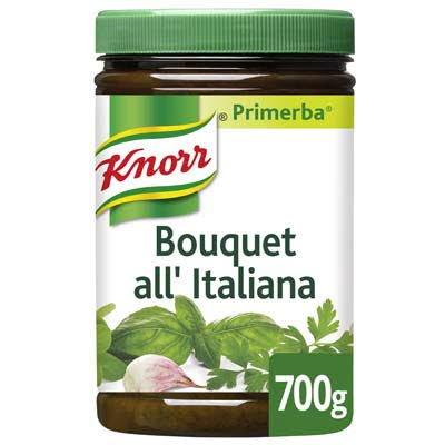 Knorr Primerba Bouquet all'Italiana 700g -