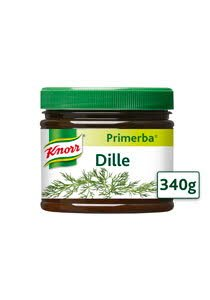 Knorr Primerba Dille 340g