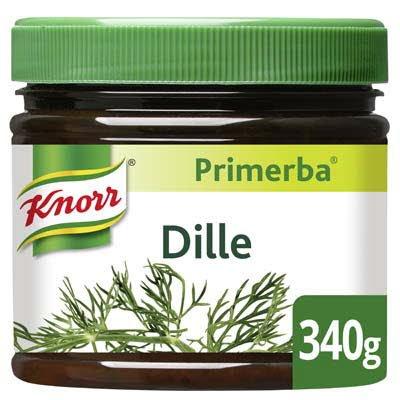 Knorr Primerba Dille 340g -