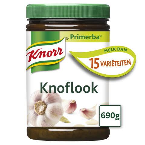 Knorr Primerba Knoflook -