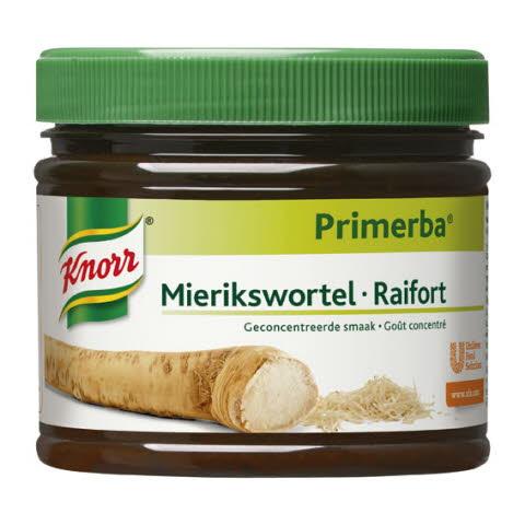 Knorr Primerba Mierikswortel -