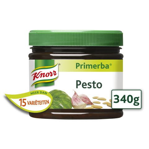 Knorr Primerba Pesto 340g