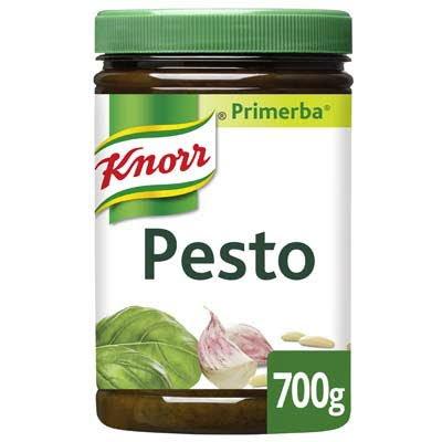 Knorr Primerba Pesto 700g -