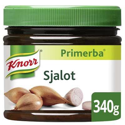 Knorr Primerba Sjalot 340g -
