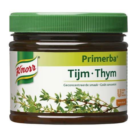 Knorr Primerba Tijm