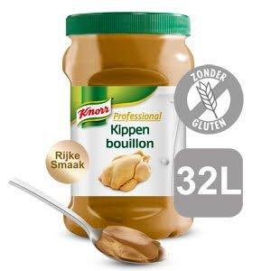 Knorr Professional Bouillon gelei Kip