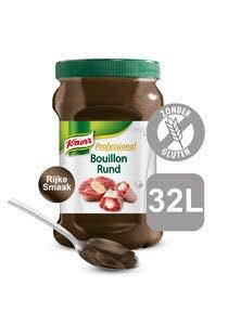Knorr Professional Bouillon gelei Rund