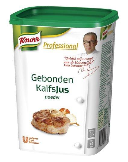Knorr Professional Gebonden Kalfsjus Poeder 20L