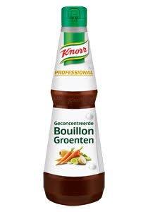 Knorr Professional Geconcentreerde Bouillon Groenten