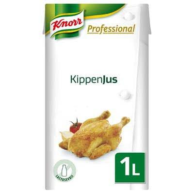 Knorr Professional Kippenjus 1L