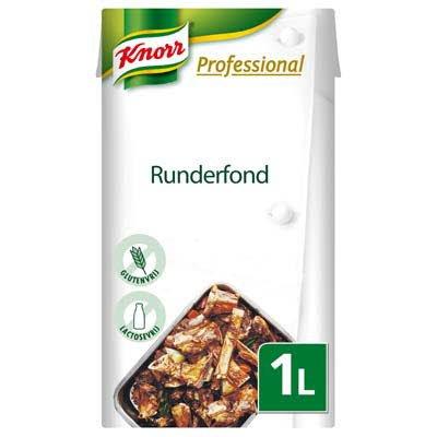 Knorr Professional Runderfond 1L