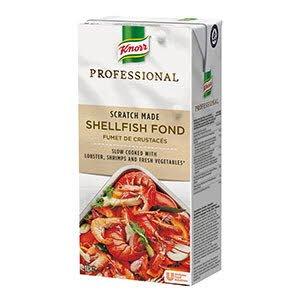 Knorr Professional Schaaldierenfond