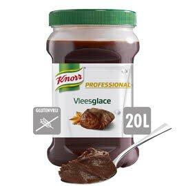 Knorr Professional Vleesglace