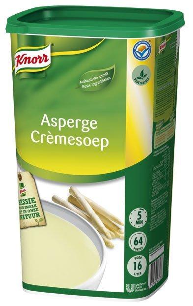 Knorr Soep Asperge