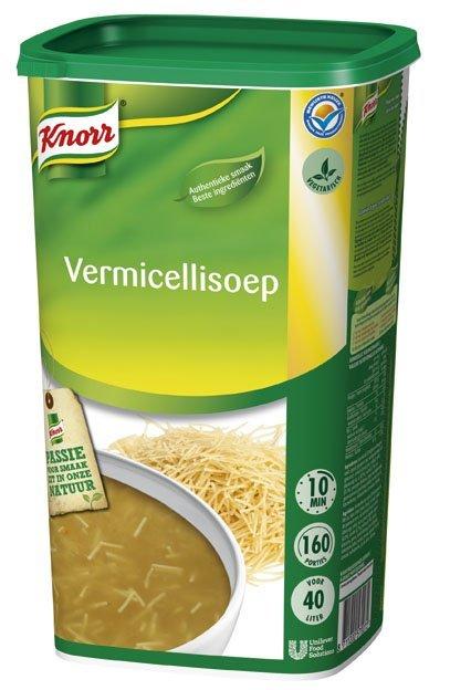 Knorr Soep Vermicelli