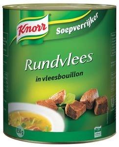 Knorr Soepverrijker Rundvlees