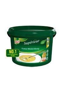 Knorr Supérieur Franse Mosterdsoep