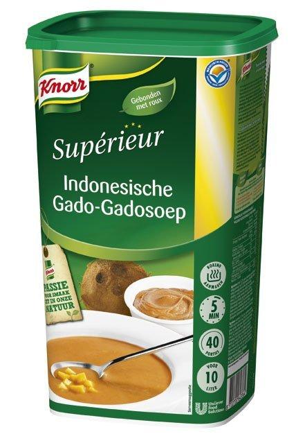 Knorr Supérieur Indonesische Gado-Gadosoep