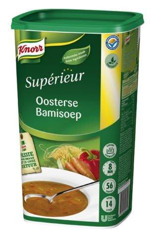 Knorr Supérieur Oosterse Bamisoep