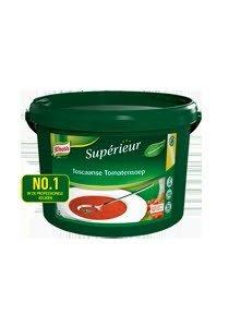 Knorr Supérieur Toscaanse Tomatensoep