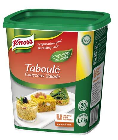 Knorr Taboulé Couscous Salade