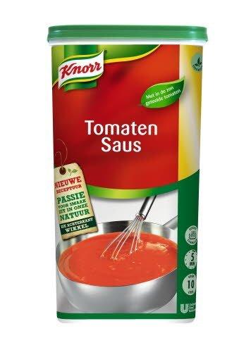 Knorr Tomaten Saus