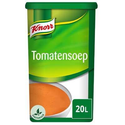 Knorr Tomatensoep Poeder 20L