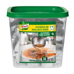 Knorr Vleesbouillon tabletten