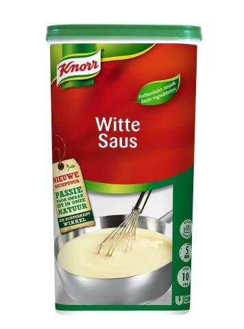 Knorr Witte Saus Poeder 10L